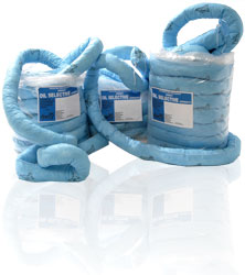 10 Oil Absorbent Socks