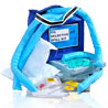 Oil Spill Clean Up Kit in grab bag