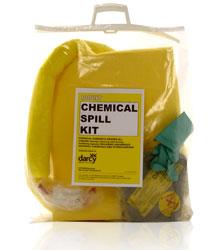 Chemical Mini Kit in  Snap Handle Bag